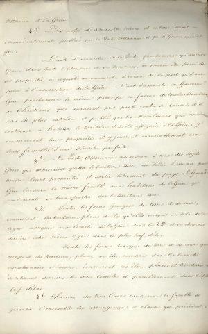 Πρωτόκολλο Λονδίνου 1830, σελ. 3