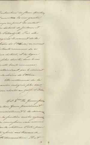 Συνθήκη (Διακανονισμός) της Κωνσταντινούπολης 1832, σελ. 8
