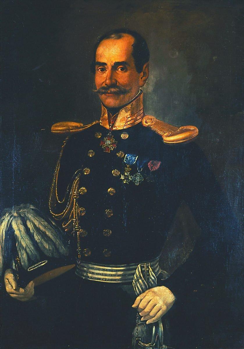 Theodoros Vallianos (1799-1857)